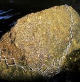 Stříbřný náhrdelník NHS002