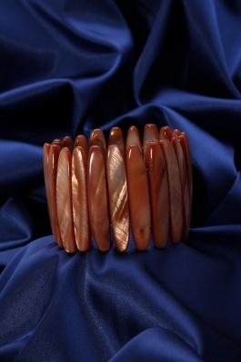 Perleťový náramek NRB011