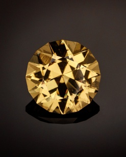 Citrín 6,75 ct