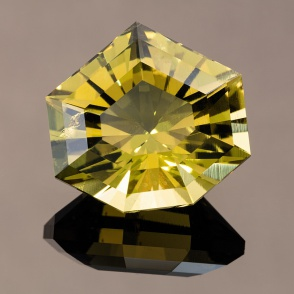 Citrín 15,6 ct